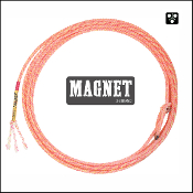 Magnet Heel Rope by Cactus Ropes